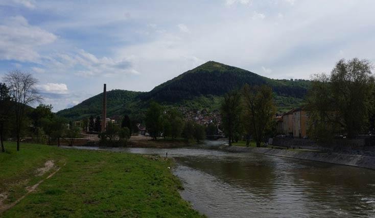 اهرام بوسنی چه رازی را دل خود پنهان کرده اند ؟