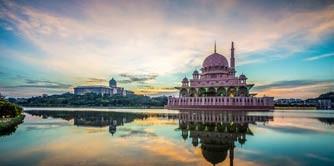 سفربه کشور جذاب مالزی(کوالالامپور)