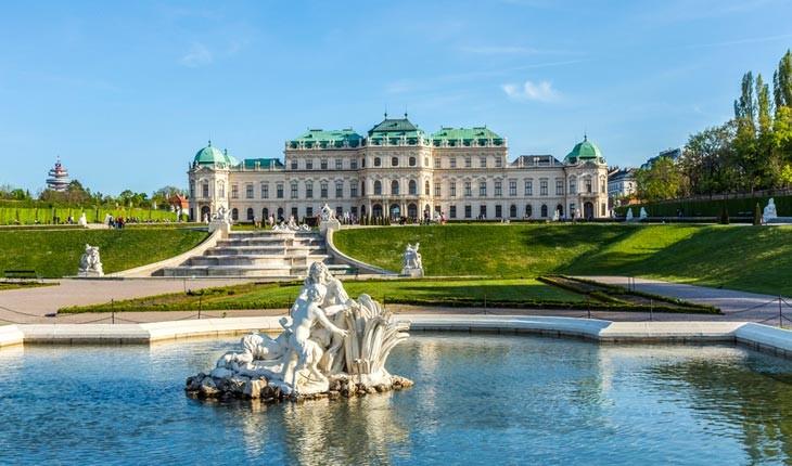 چرا در سفر به اروپا از اتریش دیدن کنیم 