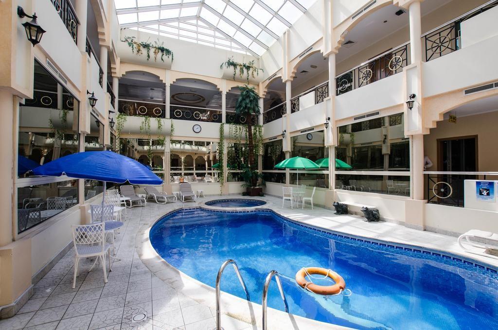هتل السیف