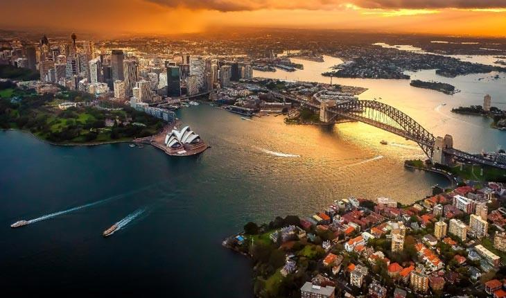 چرا سیدنی بهترین شهر جهان شناخته شده است ؟ 