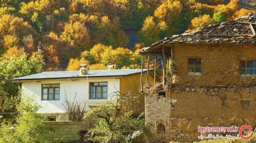 ناتر، تجسم عینی بهشت زمینی در مازندران