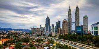 سفرنامه مالزی ( کشوری سبز با تنوع قومی)
