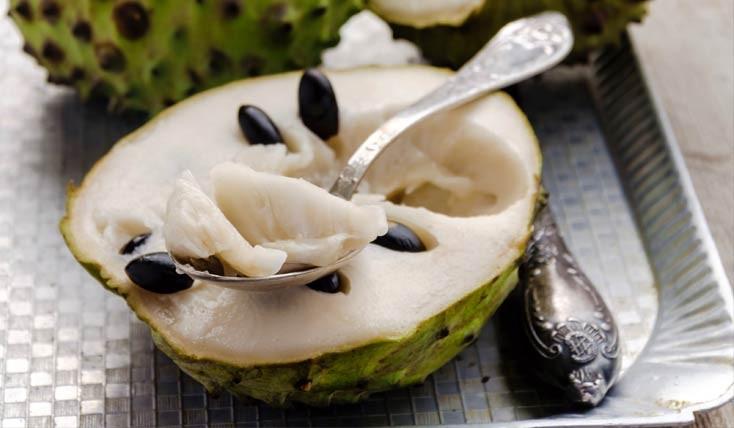 عجیب ترین میوه ها و سبزیجات کشور پرو
