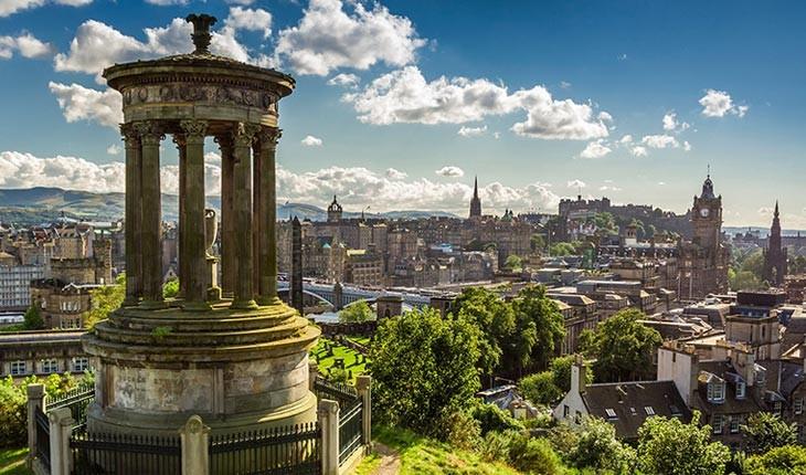 با 10 شهر برتر بریتانیا آشنا شوید 