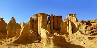 سفر به جزایر زیبای خلیج فارس