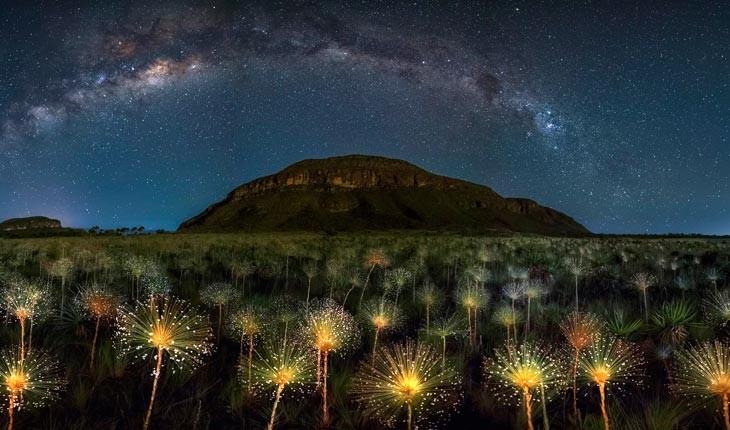 خارق العاده ترین تصاویر مناظر طبیعی