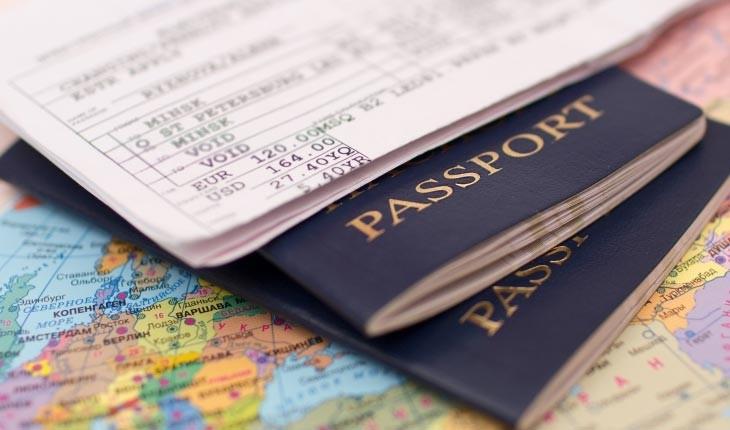 5 نکته برای اخذ آسان ویزای هر کشور