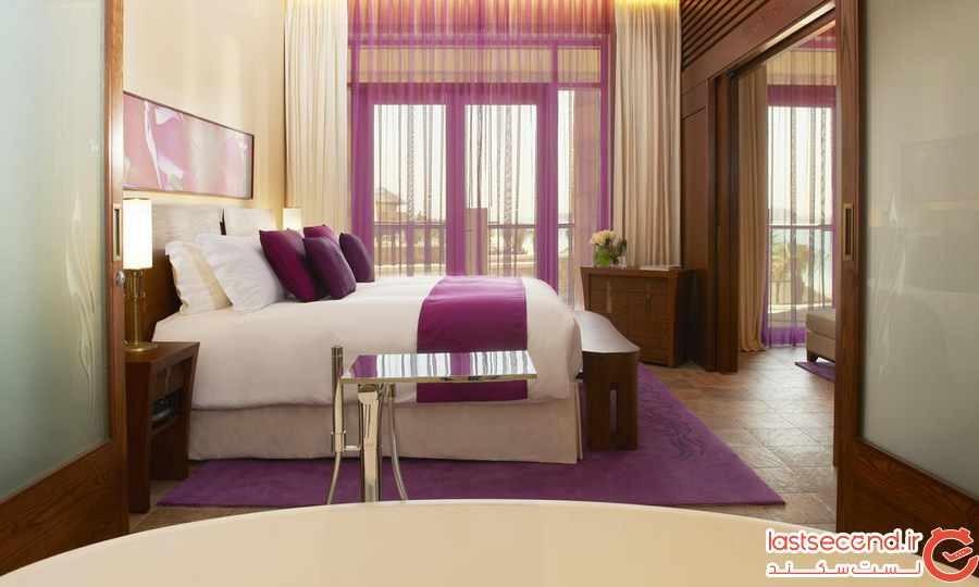 هتل لوکس دبی