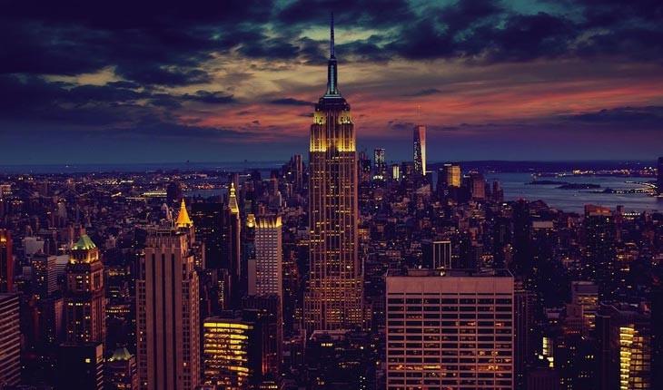 10 نکته ی جالب و خواندنی در مورد شهر نیویورک 