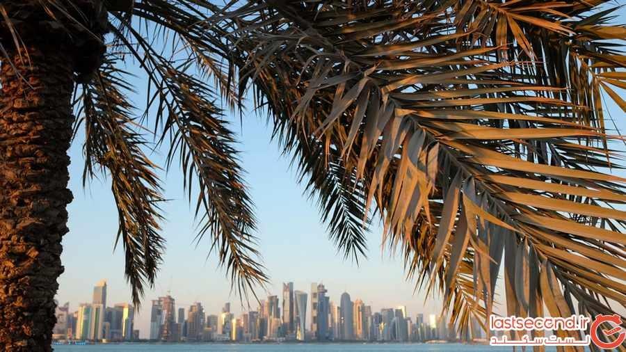 قطر و جاذبه هایی که از وجودشان بی خبریم 