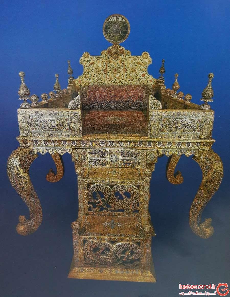 موزه جواهرات ملی ، نگین گمشده پایتخت