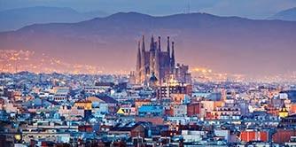 اسپانیای سحرآمیز: بارسلونی که عاشقم کرد ، جزایر قناری پرشور و مادرید پایتخت