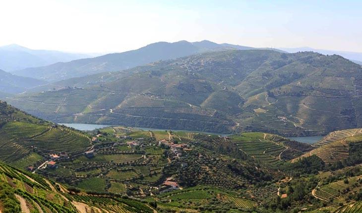 با شهر لامگو در پرتغال آشنا شوید