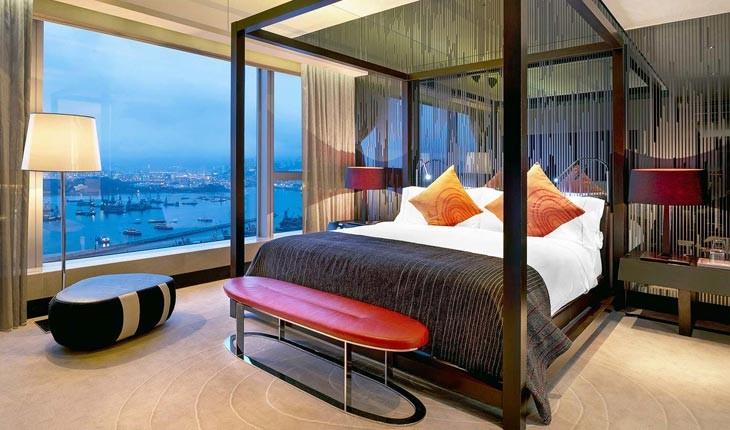 بهترین تخت خواب های هتل ها چه ویژگیهایی دارند؟