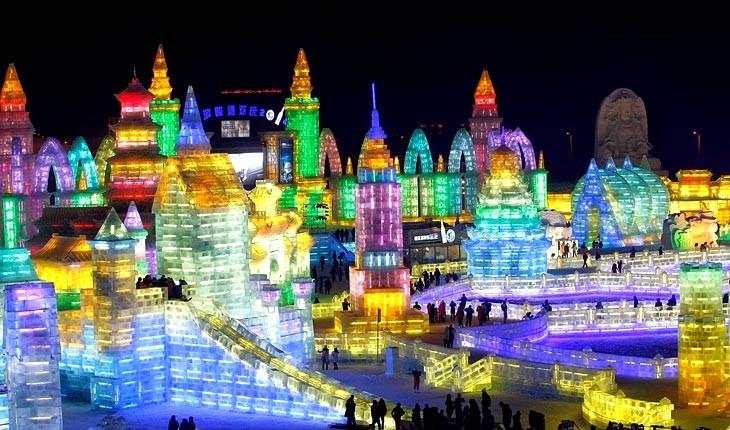 12 جشنواره و رویدادی که در سال 2018 ارزش دیدن دارند