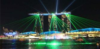 سفر به مدرنیته خلاق آسیا - سنگاپور