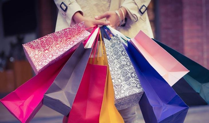 عادات خرید مردم کشورهای مختلف