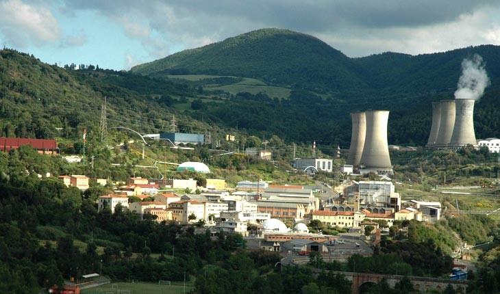 دره ی شیطان ، مکانی برای ریلکس کردن در ایتالیا