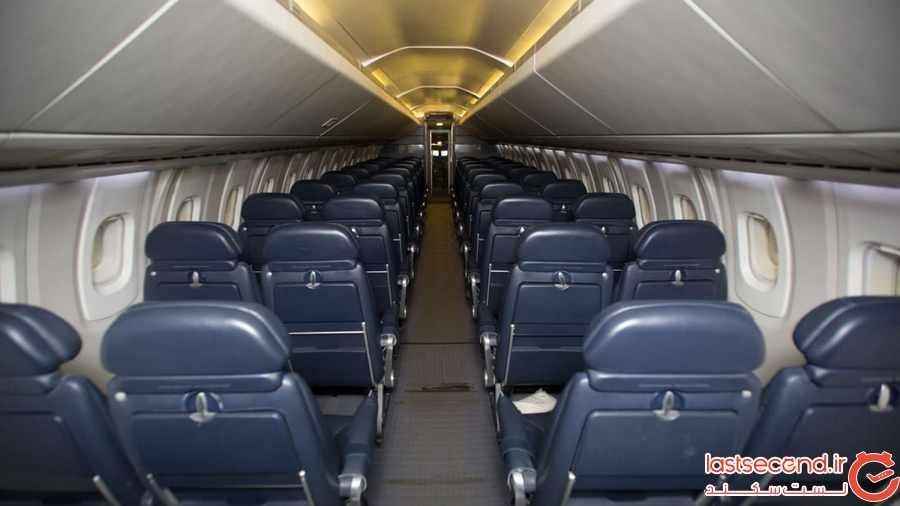 پرواز با کنکورد واقعاً چه حسی داشت؟