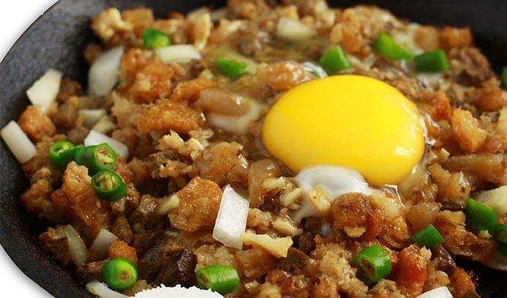 غذاهای معروف فیلیپین