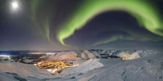 از شمالگان تا مدار شش درجه  (سفرنامه قطب شمال، سیبری، شش شهر چین و لنکاوی)