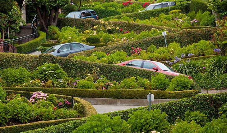 5 دلیل اینکه سان فرانسیسکو یک شهرپایدار است 