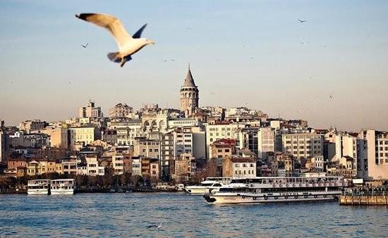 مناطق تاریخی استانبول