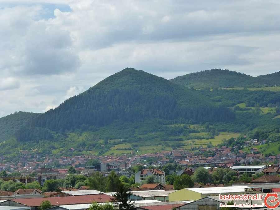 11 نکته ی جالب در مورد بوسنی