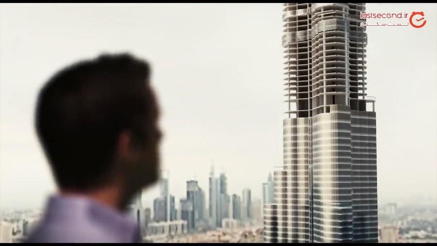 نگاهی به 20 سال دبی در گذر زمان