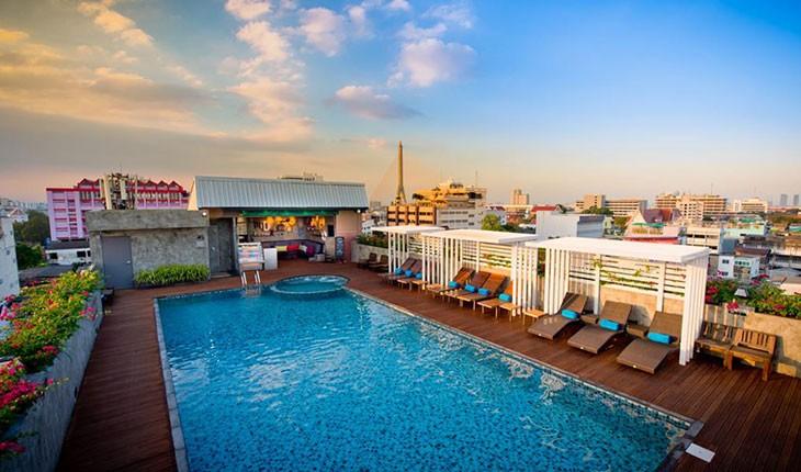 هتل های مناسب برای مسلمانان در بانکوک