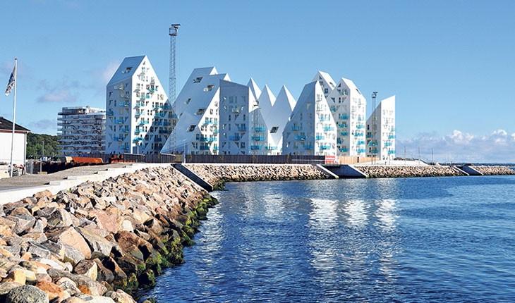 آرهوس ، شادترین شهر دانمارک