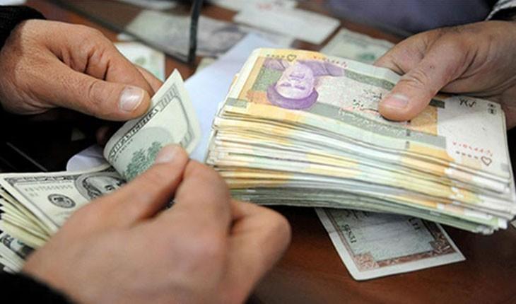 چرا برای دلار صف می کشیم؟