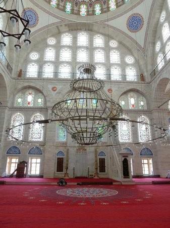 مسجد سلطان میهریماه