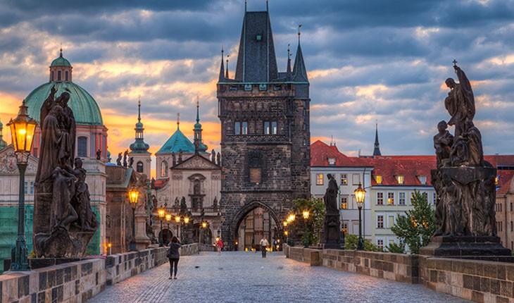 10 مقصد رایگان در 10 شهر اروپای شرقی 