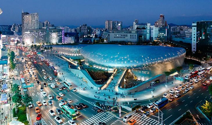 4 نکته درباره گشت و گذار در سئول کره جنوبی