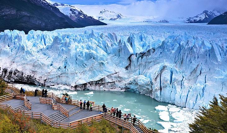 زیباترین نقاط دیدنی آرژانتین 