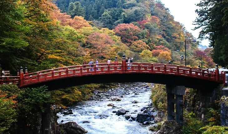 بهترین های ژاپن در 14 روز 