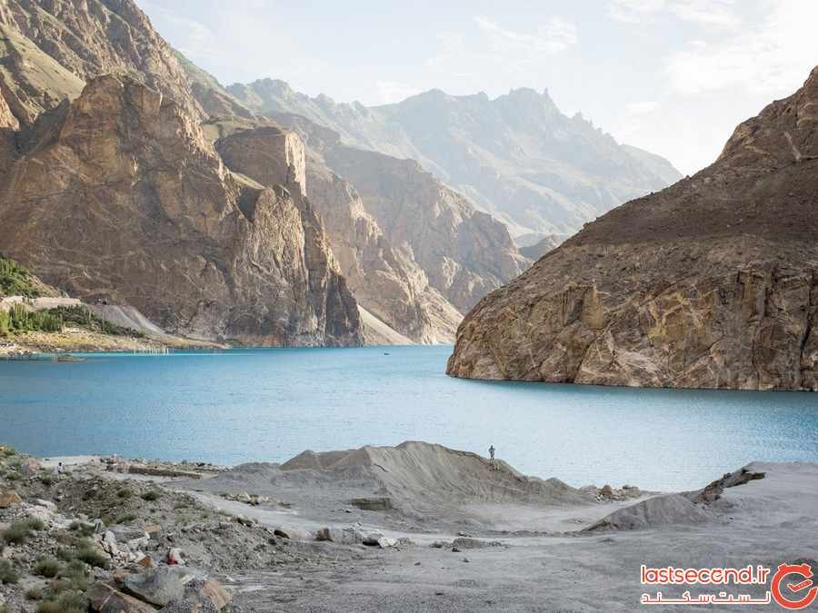 زیباترین نقاط دیدنی در پاکستان 