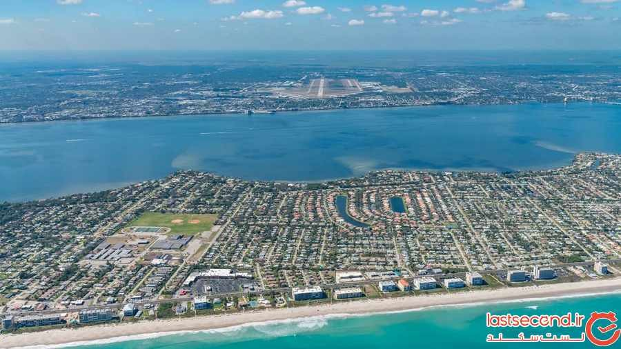 خوش منظره ترین فرودگاه های جهان را بشناسید
