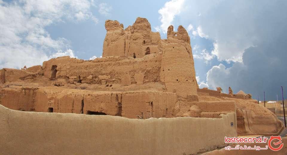 نارین قلعه نائین