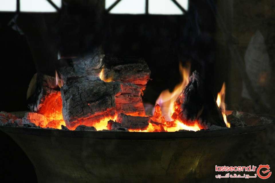 آتشکده زرتشتیان یزد