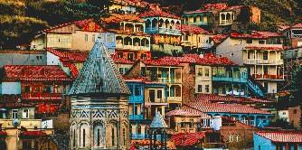 سفر با ماشین شخصی به ارمنستان ، گرجستان ، ترکیه