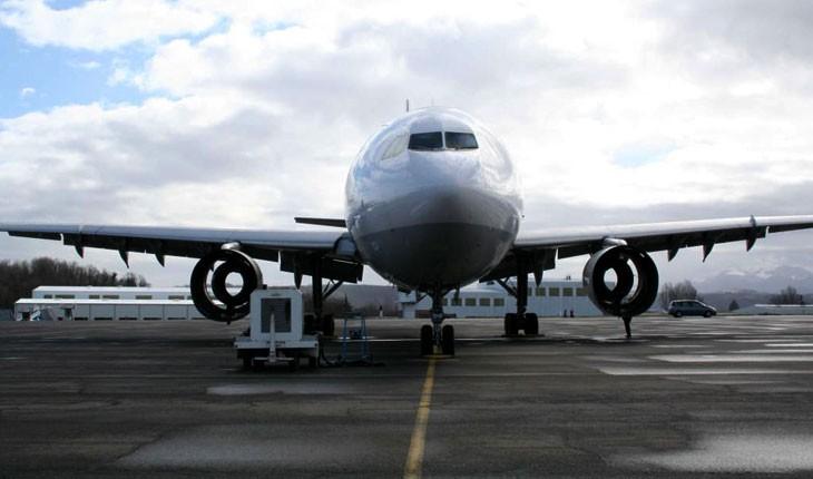 چه اتفاقی برای هواپیماها پس از باز نشستگی می افتد؟