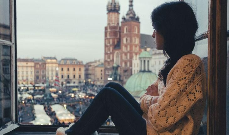 بهترین روش مقابله با افسردگی در مسافرت های خارجی