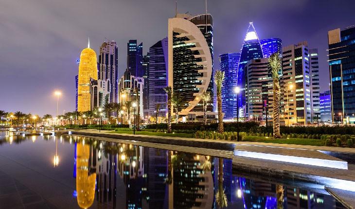 لذت های دوحه: پایتخت قطر را مانند یک بومی بگردید