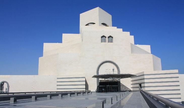 موزه ی هنرهای اسلامی، دوحه