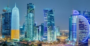 تور قطر 13 خرداد 97