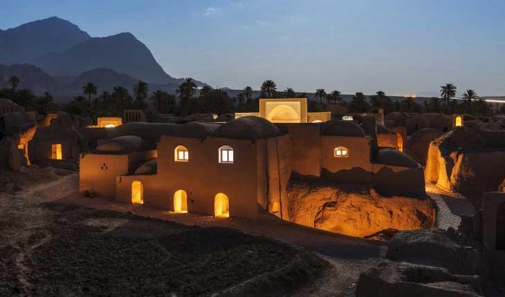 روستای اصفهک، درک عمیق تاریخ دیهوک