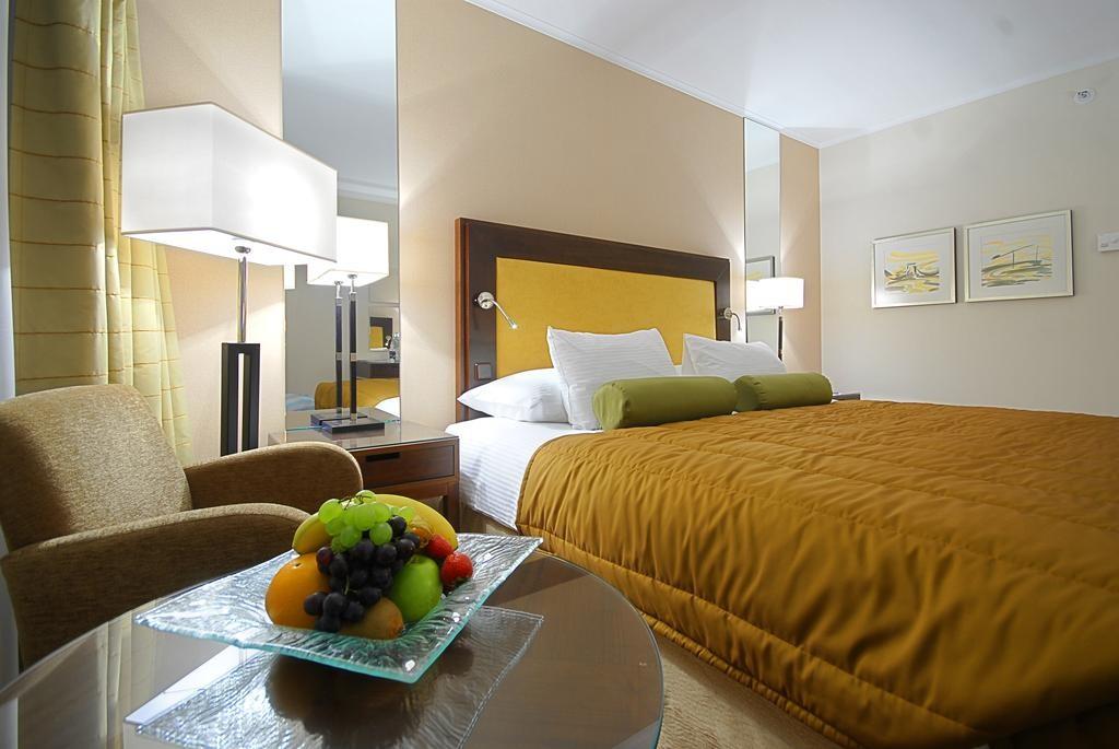 هتل کورنیتیا پراگ